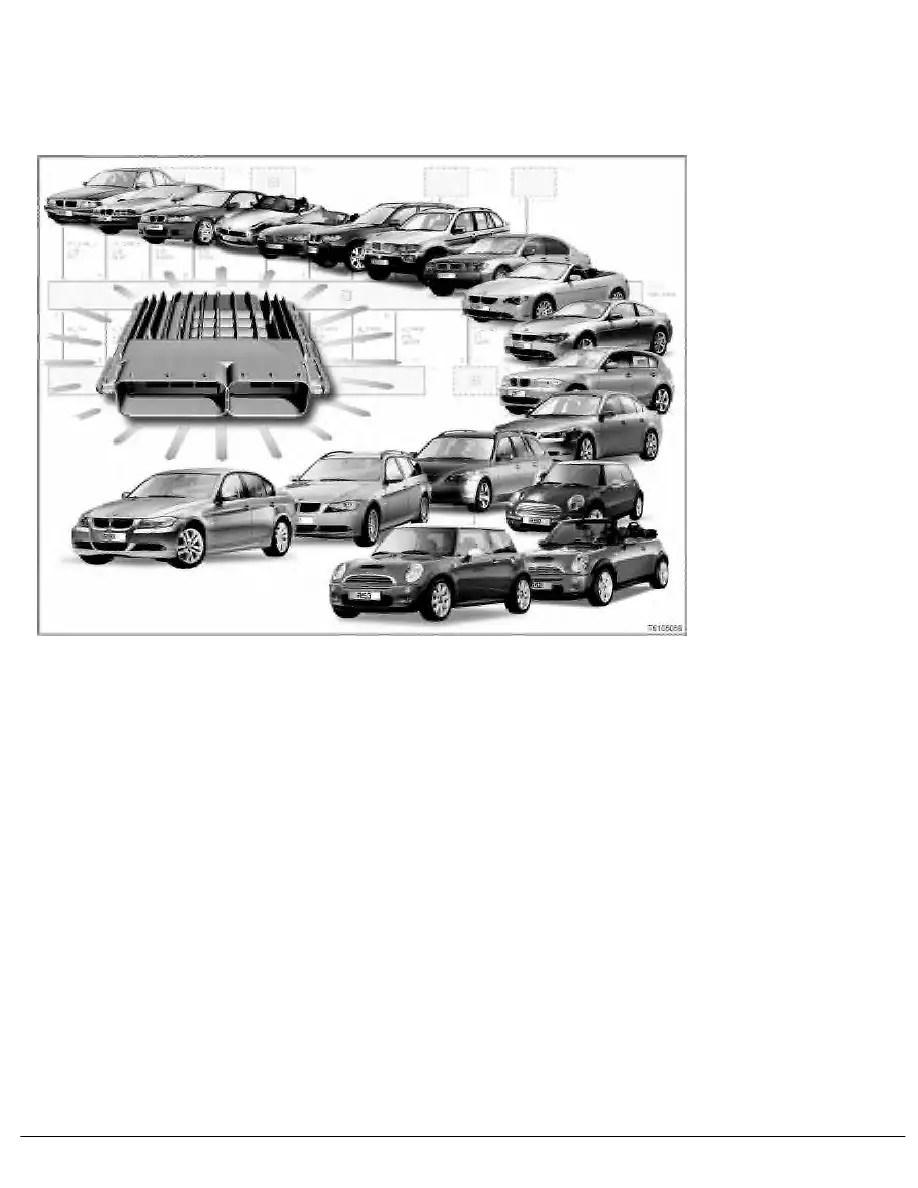 BMW Workshop Manuals > 3 Series E93 328i (N51) CONVER > 6
