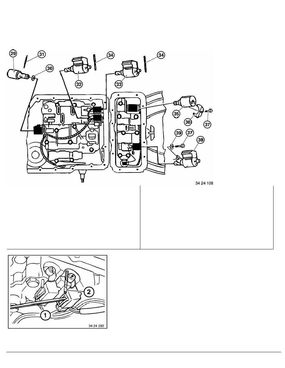 BMW Workshop Manuals > 5 Series E39 520i (M52TU) SAL > 2