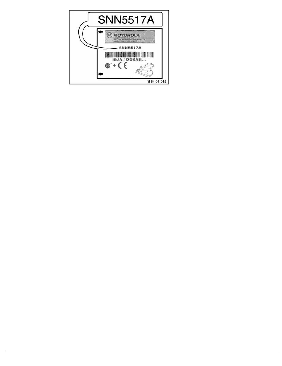 BMW Workshop Manuals > 5 Series E39 525tds (M51) SAL > 1