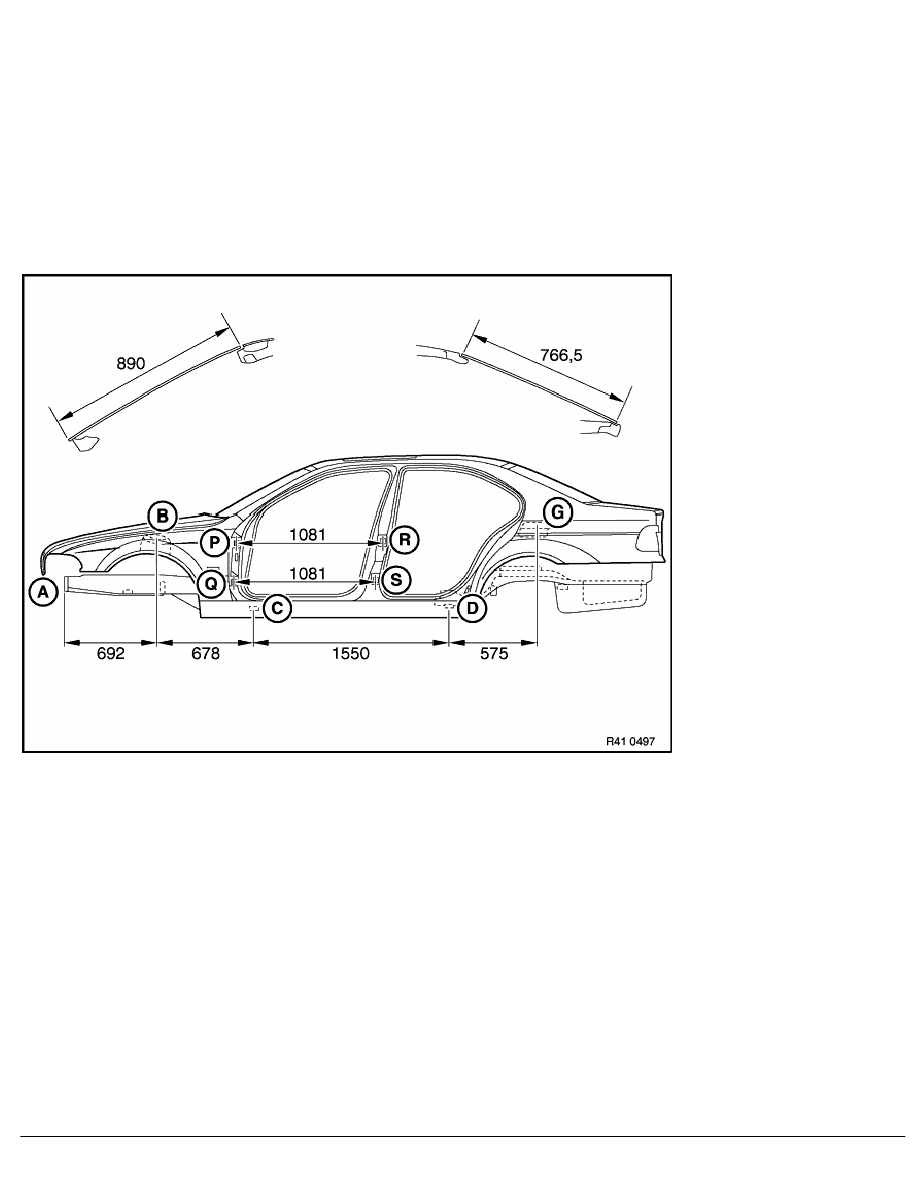 BMW Workshop Manuals > 5 Series E39 525tds (M51) SAL > 2
