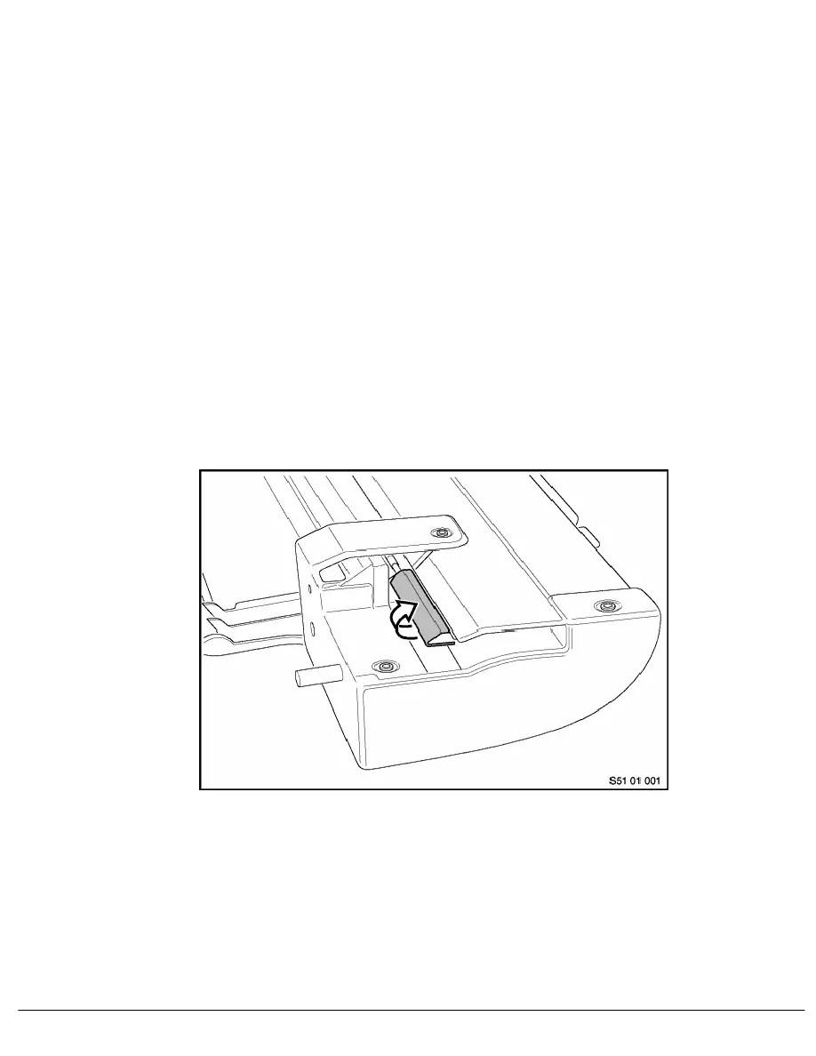 BMW Workshop Manuals > 5 Series E39 525tds (M51) TOUR > 1