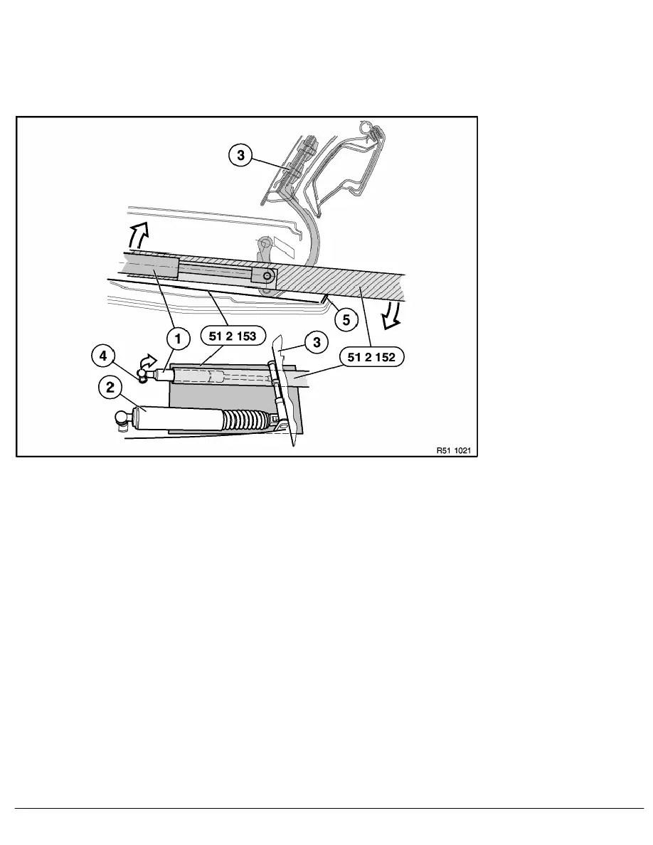 BMW Workshop Manuals > 5 Series E39 528i (M52TU) TOUR > 2