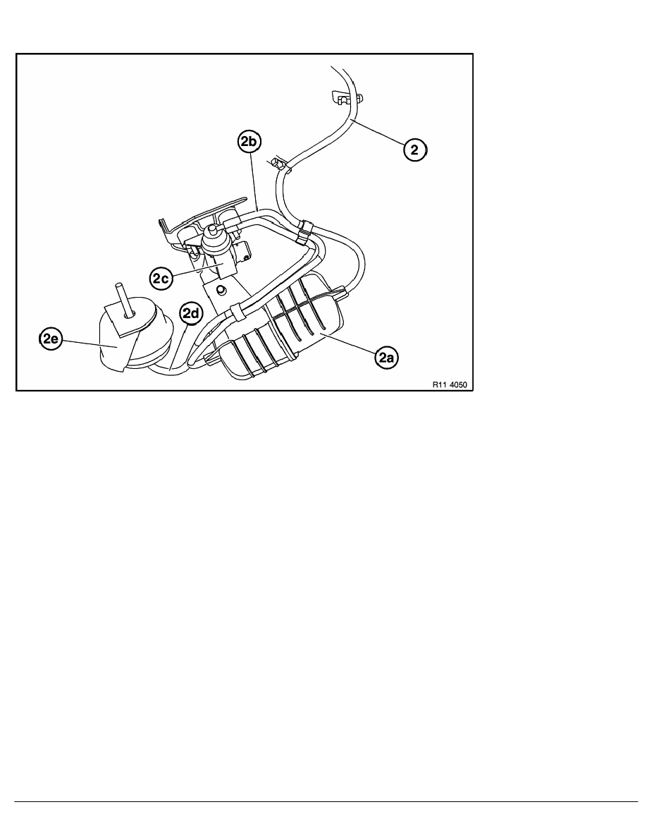 BMW Workshop Manuals > 5 Series E39 530d (M57) SAL > 2 Repair Instructions > 11 Engine (M57