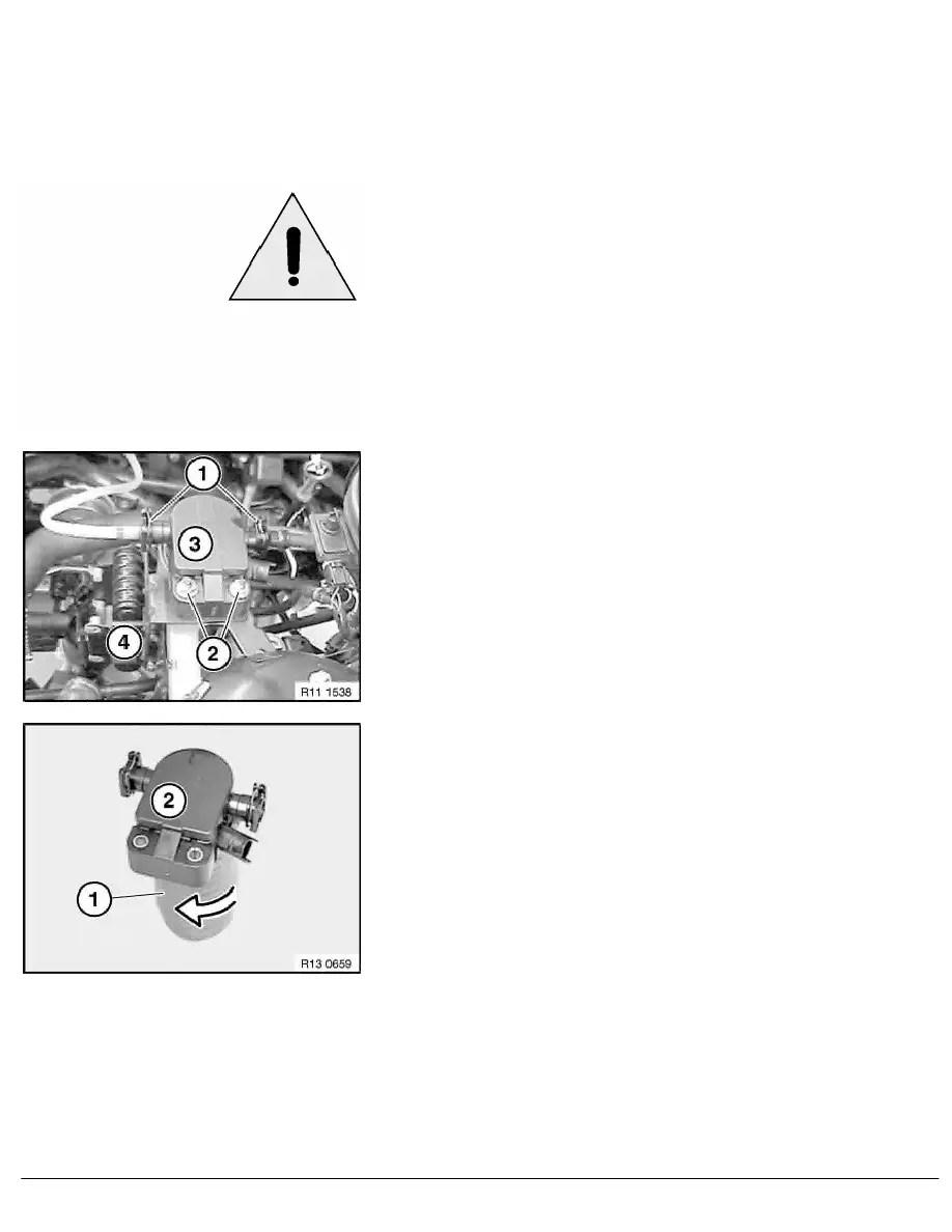 medium resolution of 2 repair instructions 13 fuel system m57 32 fuel filter 2 ra replacing fuel filter m57