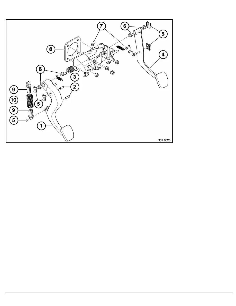 BMW Workshop Manuals > 5 Series E39 530d (M57) SAL > 2
