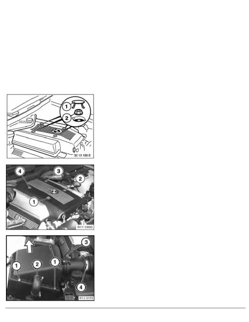 small resolution of bmw workshop manuals u003e 5 series e39 540i m62 tour u003e 2