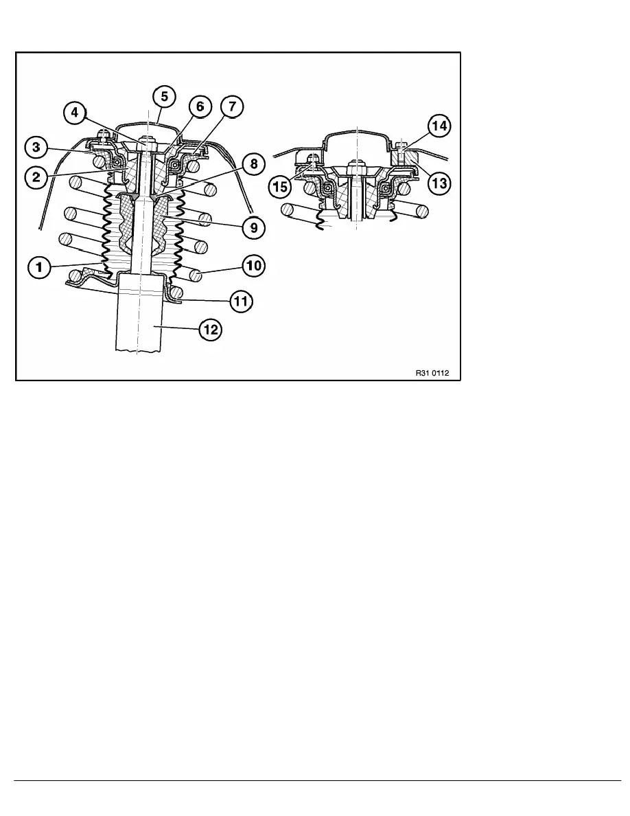 BMW Workshop Manuals > 5 Series E39 M5 (S62) SAL > 2