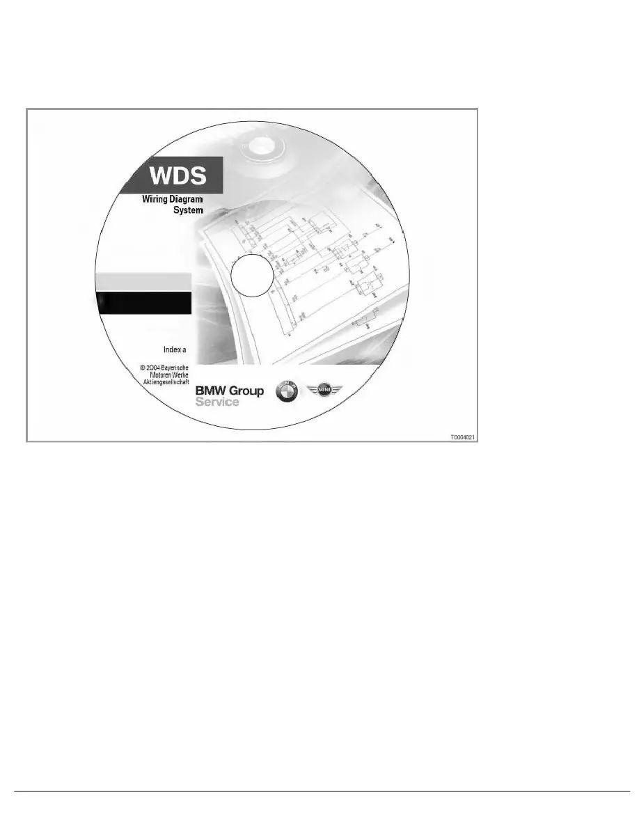 wiring diagram bmw e61