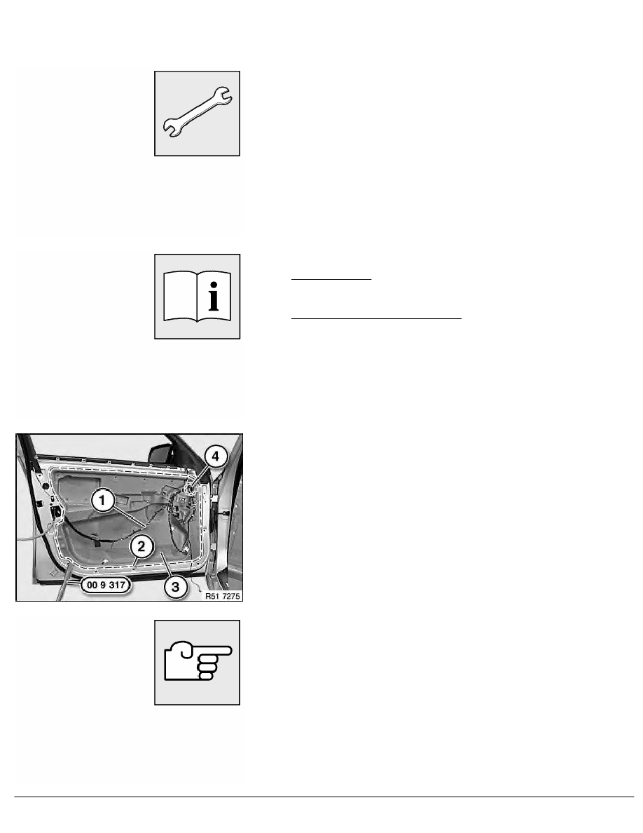 BMW Workshop Manuals > 5 Series E60 520d (N47) SAL > 2