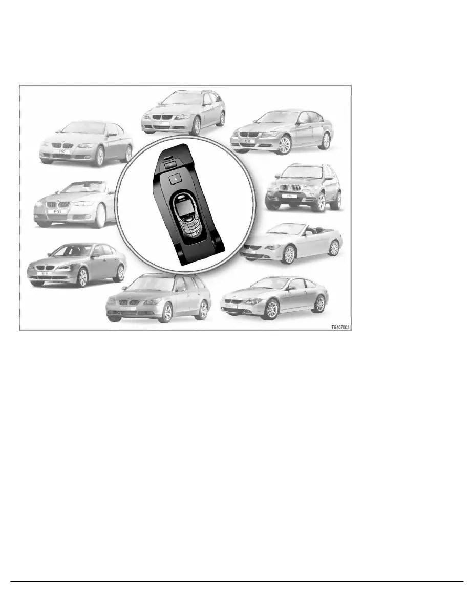 BMW Workshop Manuals > 5 Series E60 525i (N53) SAL > 6 SI
