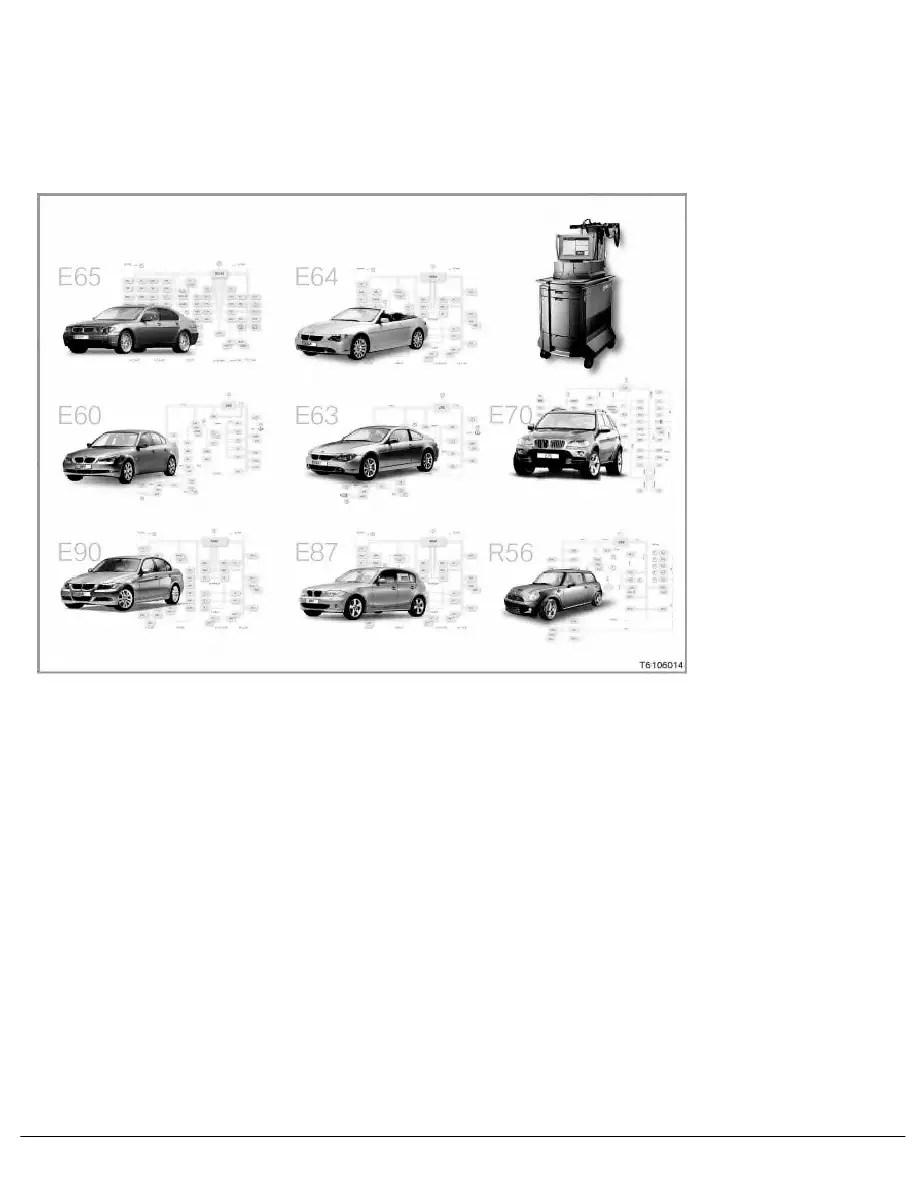 BMW Workshop Manuals > 5 Series E60 525xi (N52) SAL > 6 SI
