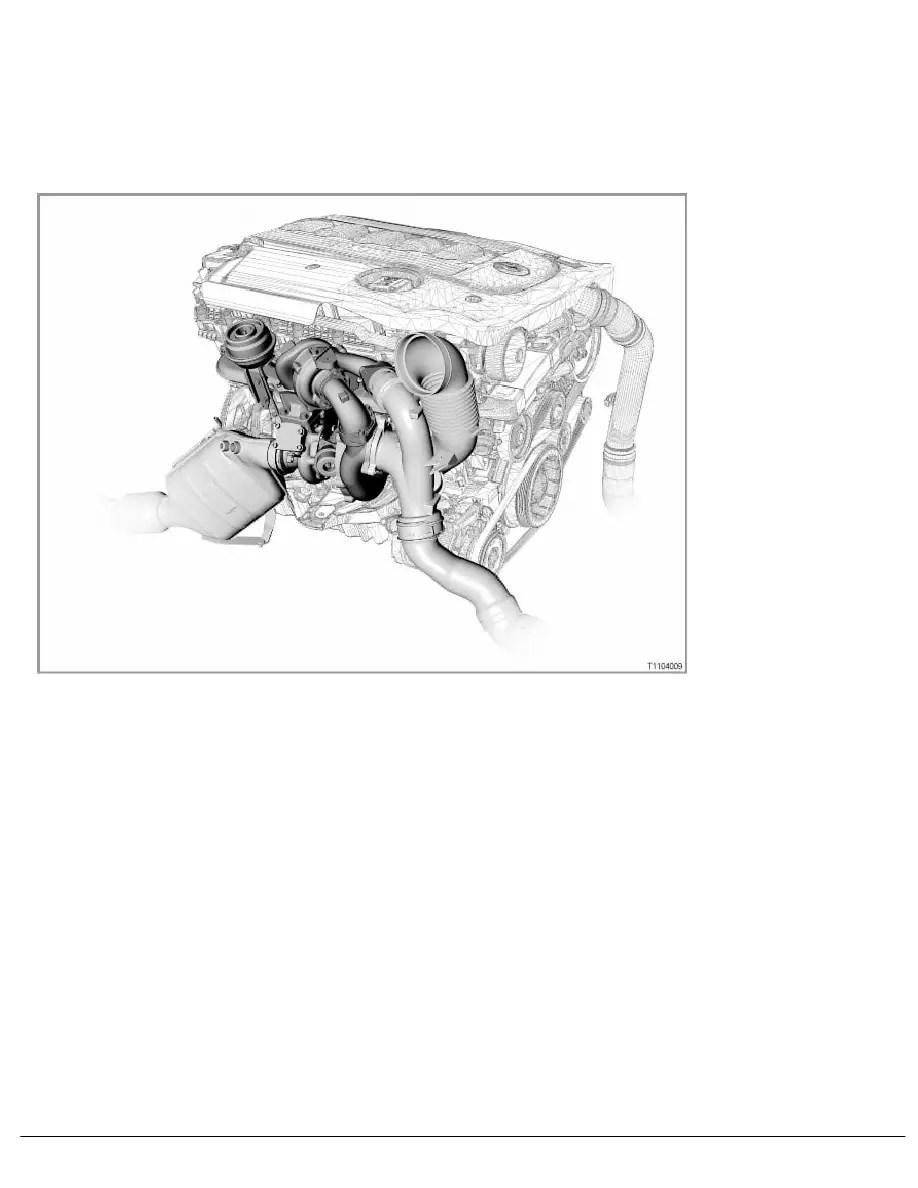 BMW Workshop Manuals > 5 Series E60 535d (M57T2) SAL > 6