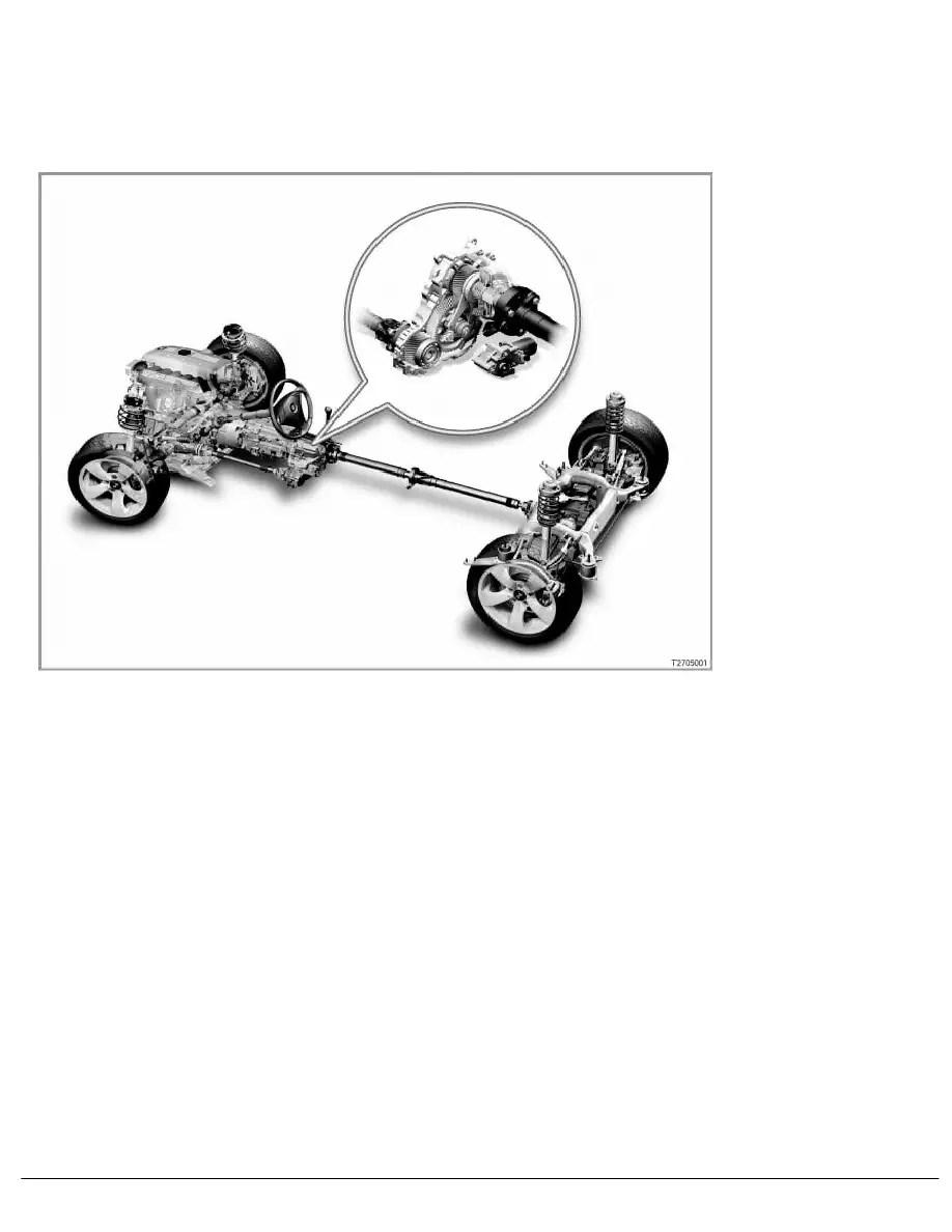 BMW Workshop Manuals > 5 Series E60 545i (N62) SAL > 6 SI Techniques > 27 Transfer Box > 2 SBT