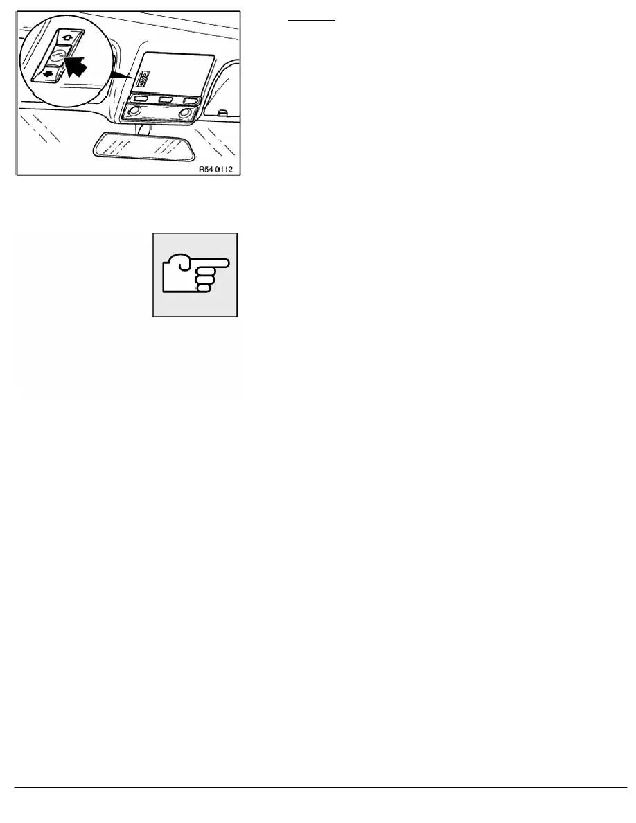 BMW Workshop Manuals > 5 Series E61 530xi (N53) TOUR > 2