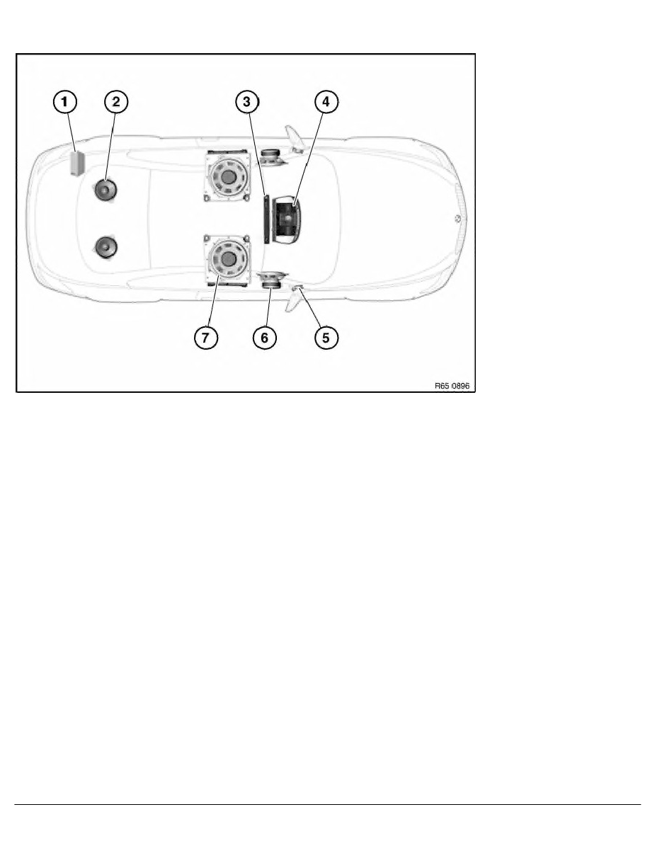 BMW Workshop Manuals > 6 Series 630i (N52) Coupe > 2