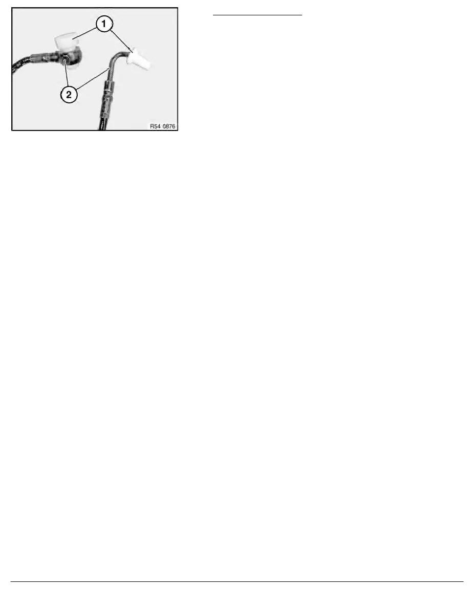 BMW Workshop Manuals > 6 Series E64 645Ci (N62) CONVER > 2