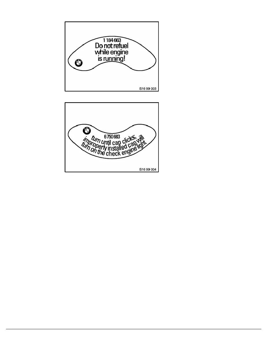 BMW Workshop Manuals > 7 Series E38 740d (M67) SAL > 1