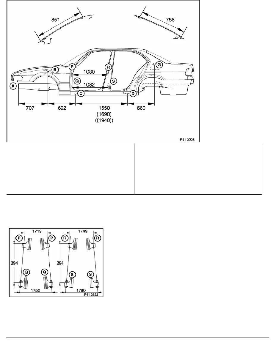 BMW Workshop Manuals > 7 Series E38 740iL (M62) SAL > 2