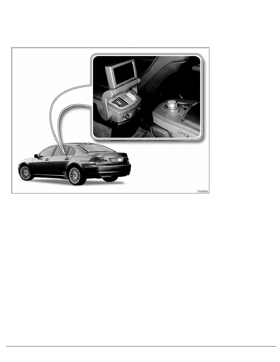 BMW Workshop Manuals > 7 Series E65 745i (N62) SAL > 6 SI