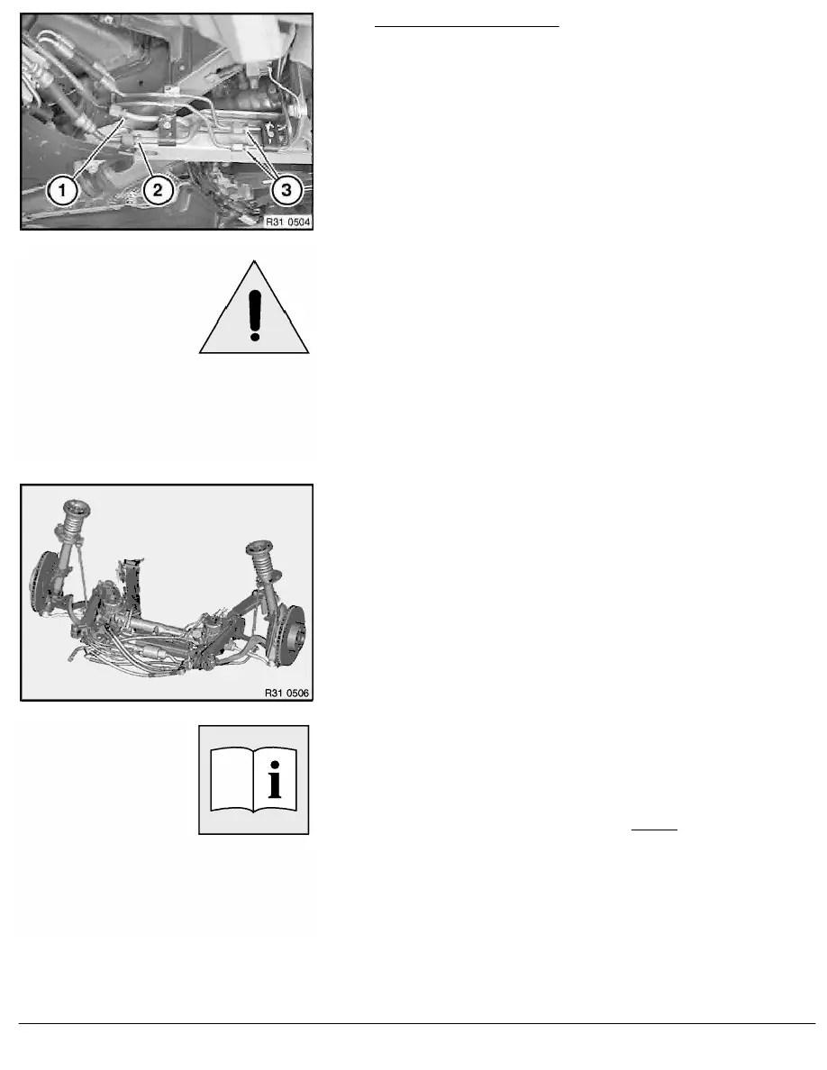 BMW Workshop Manuals > 7 Series E65 745i (N62) SAL > 2