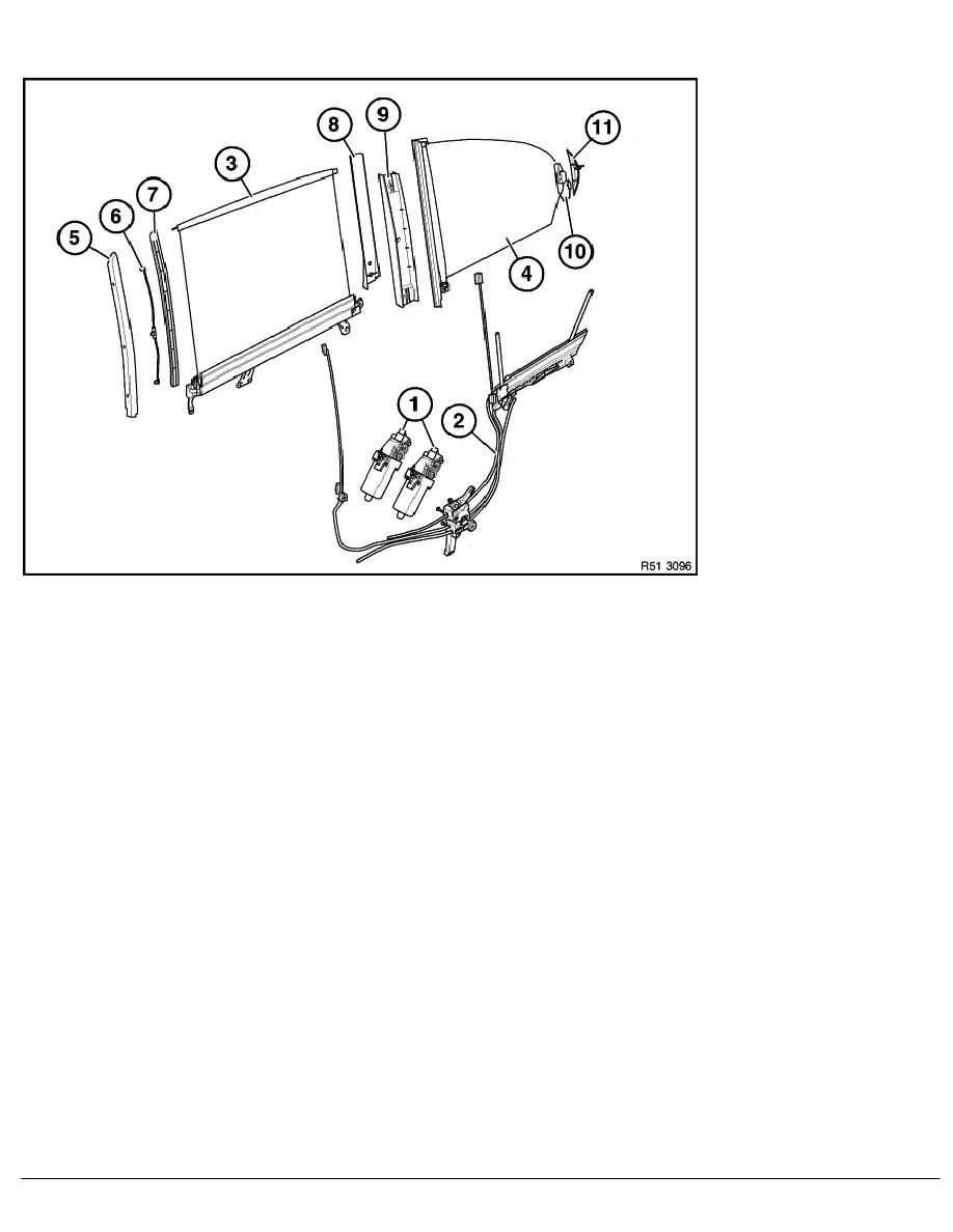 BMW Workshop Manuals > 7 Series E66 745Li (N62) SAL > 2