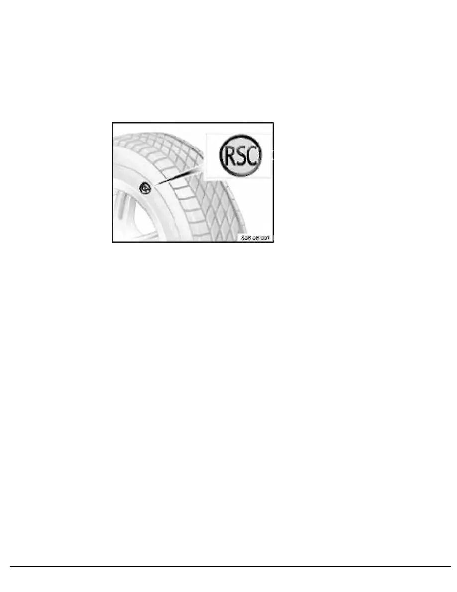 BMW Workshop Manuals > X Series E53 X5 3.0d (M57) OFFRD