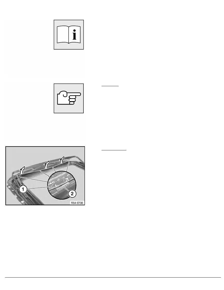 BMW Workshop Manuals > X Series E70 X5 4.8i (N62TU) OFFRD