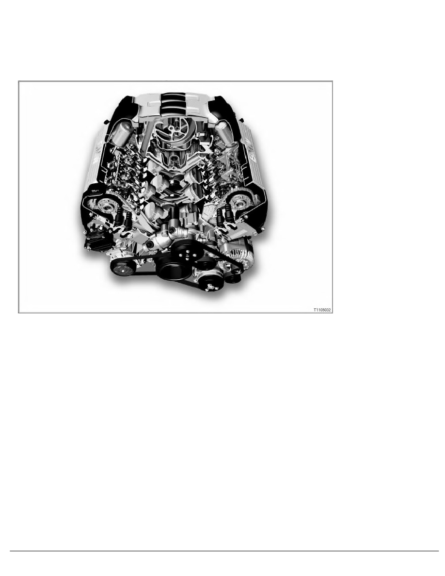 BMW Workshop Manuals > X Series E70 X5 4.8i (N62TU) OFFRD