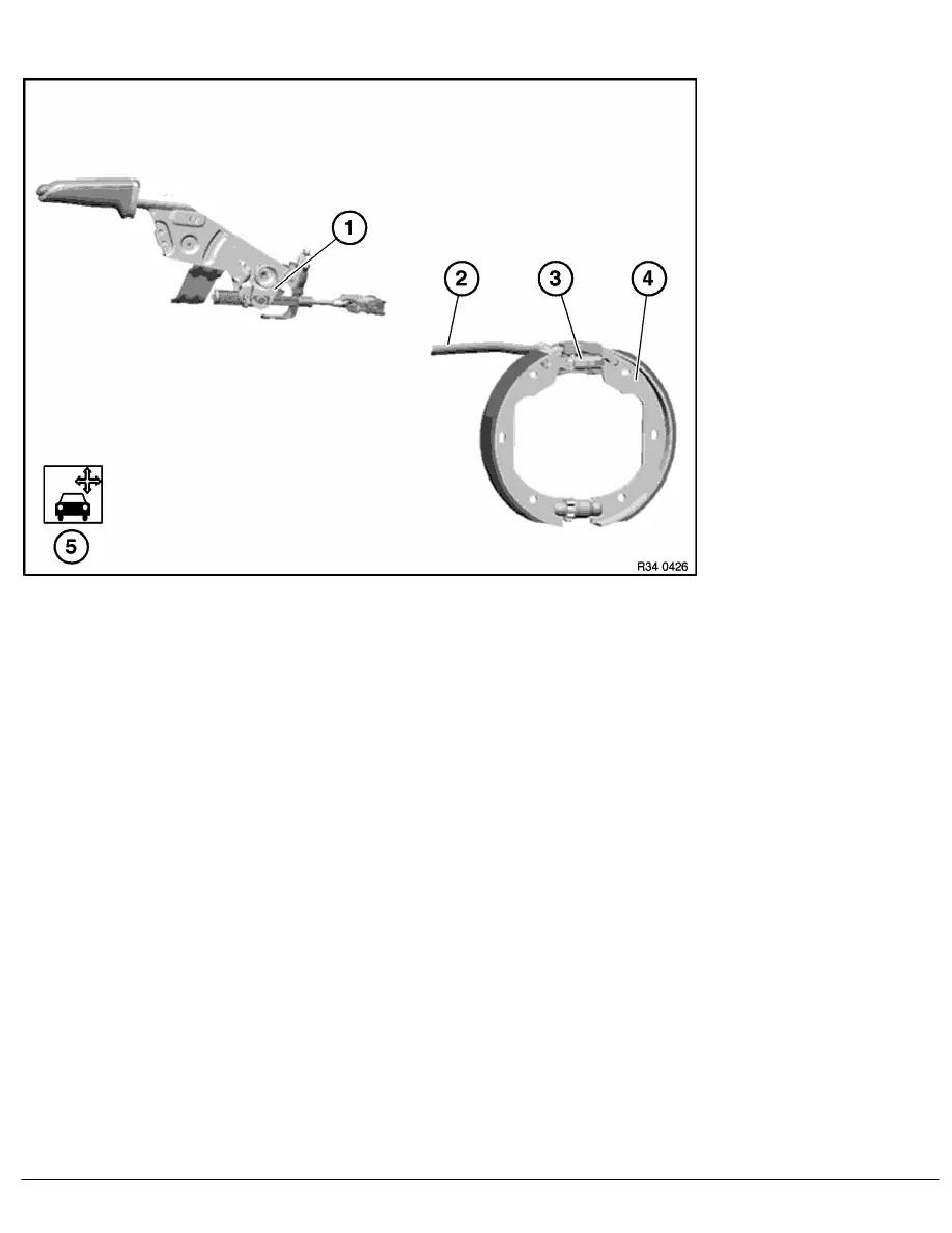 BMW Workshop Manuals > X Series E83 X3 3.0d (M57TU) OFFRD