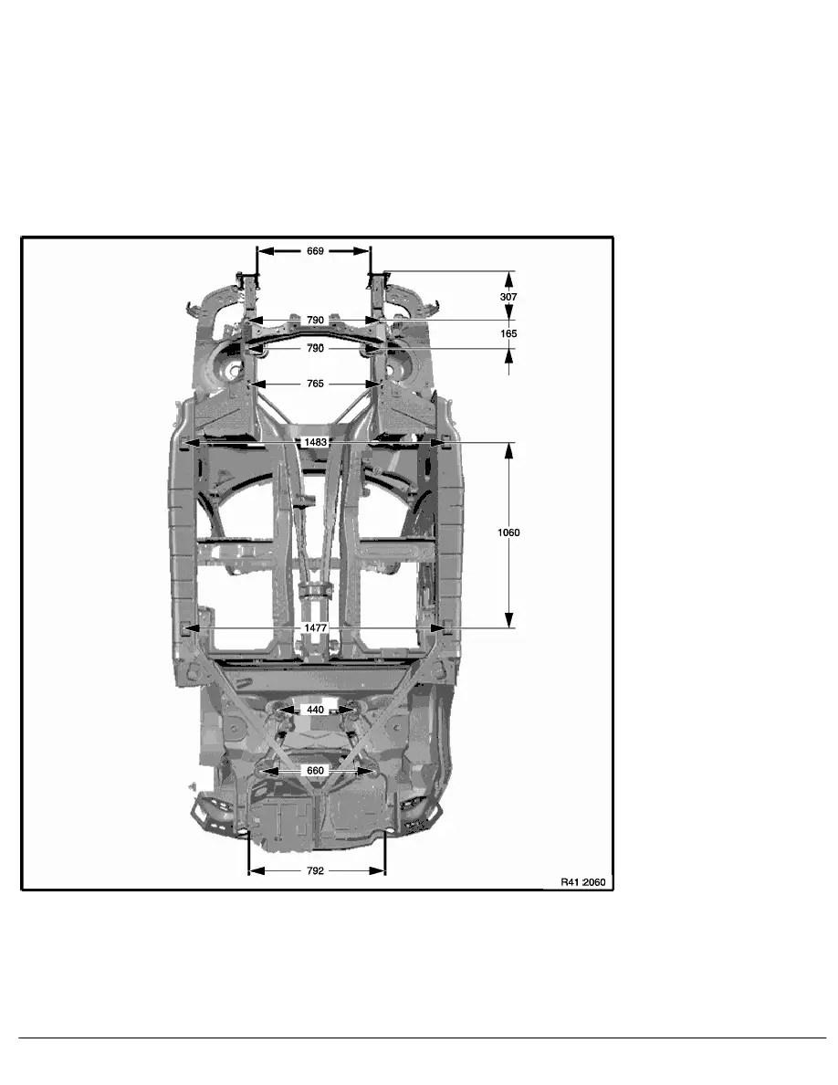 BMW Workshop Manuals > Z Series E85 Z4 2.5i (N52) ROADST