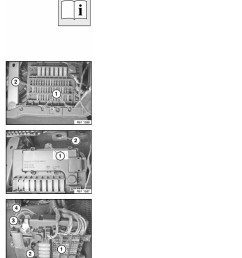 2 repair instructions 61 general electrical system 13 plug connection terminal fuse box 24 ra replacing fuse box for distribution box [ 918 x 1188 Pixel ]