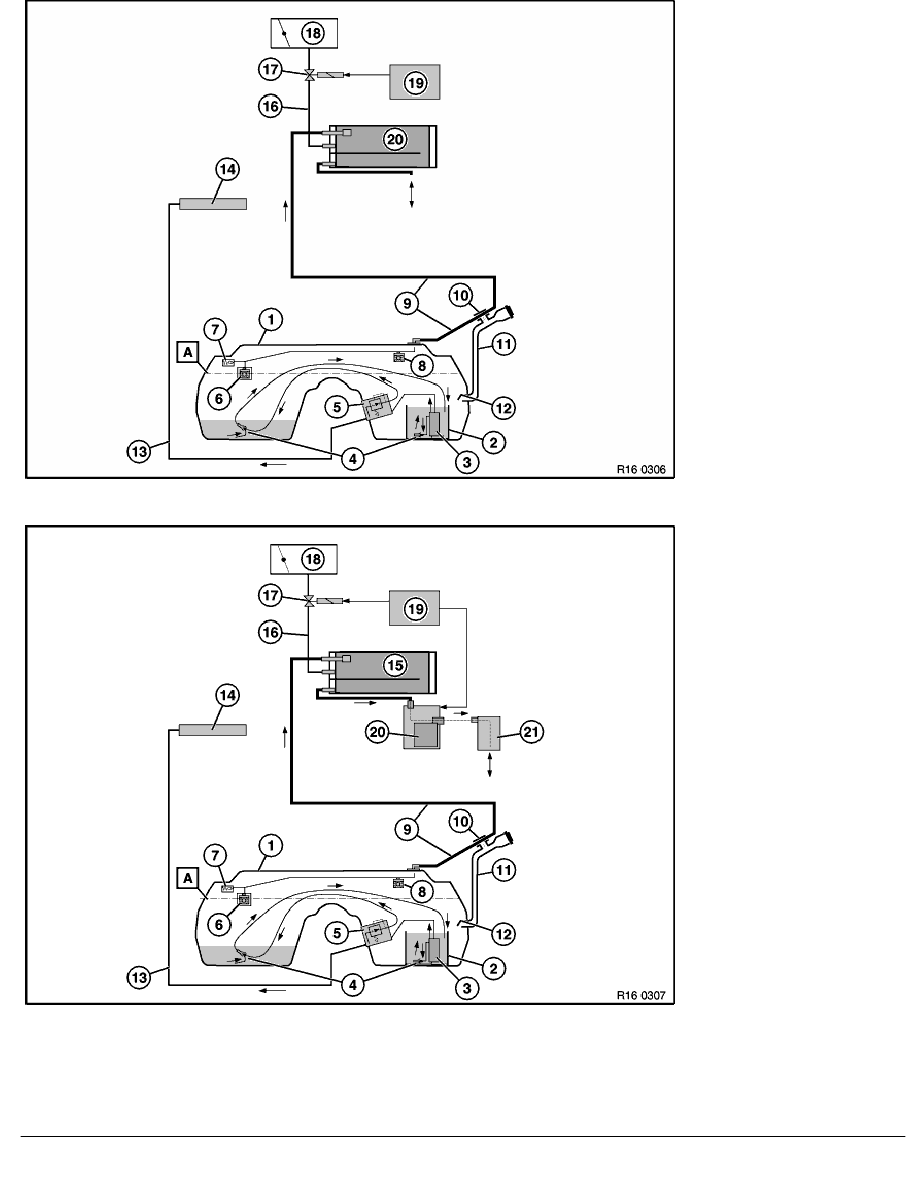 BMW Workshop Manuals > Z Series E85 Z4 3.0i (M54) ROADST
