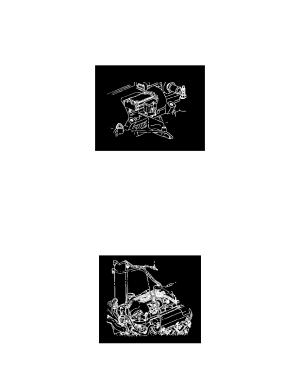 Buick Workshop Manuals > Century V63100 31L VIN M SFI