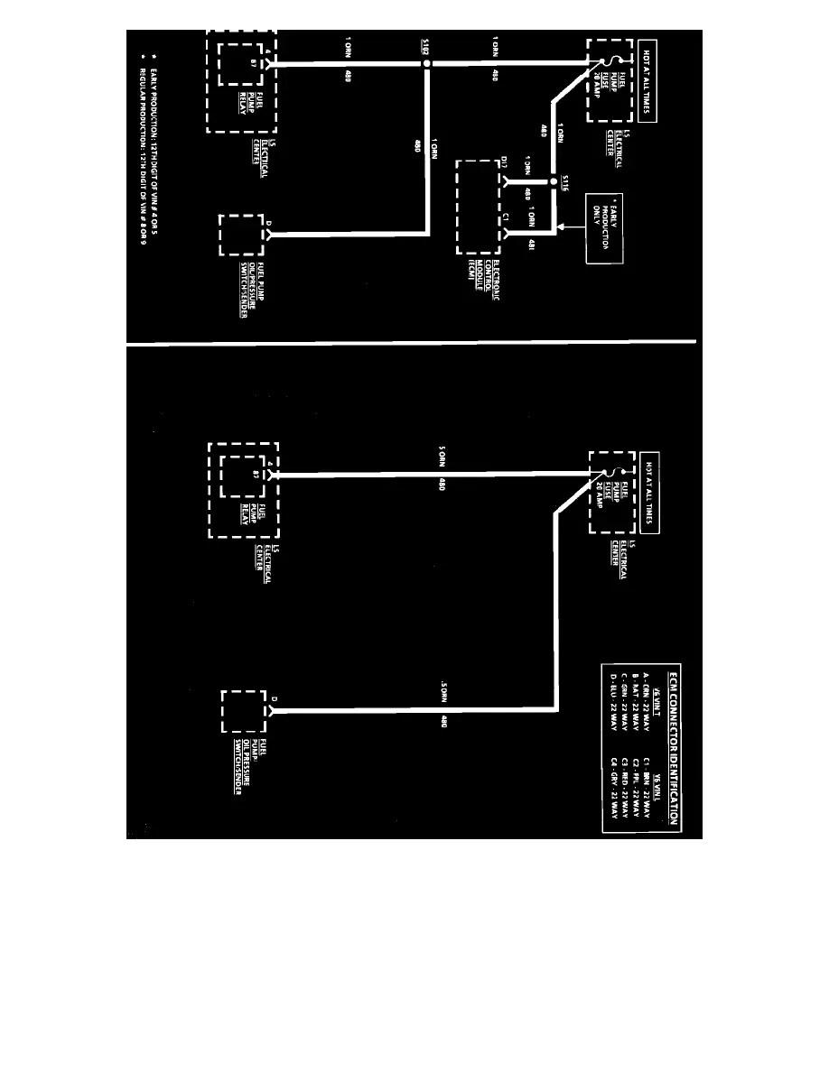 medium resolution of 91 buick regal fuse diagram