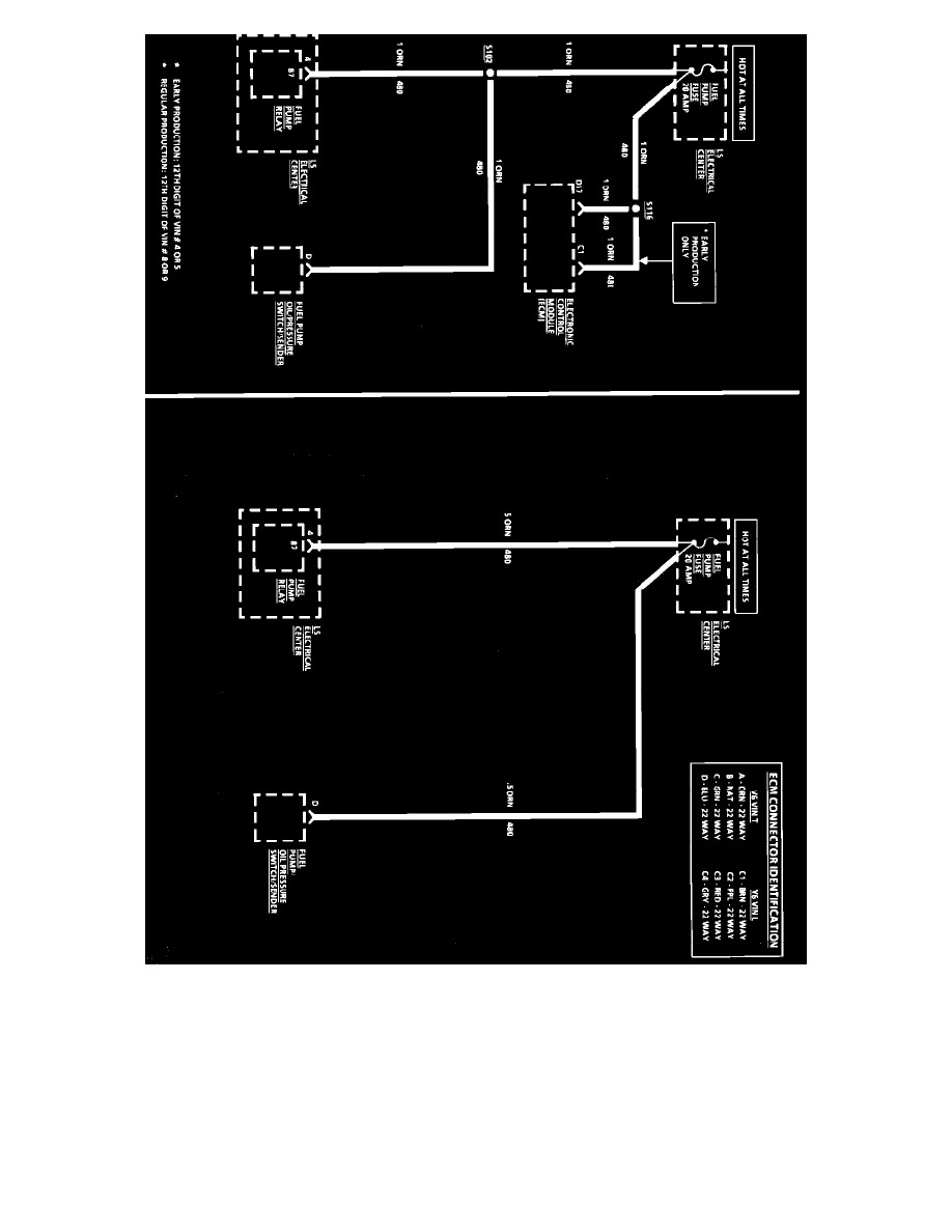 hight resolution of 91 buick regal fuse diagram