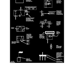 engine cooling and exhaust cooling system radiator cooling fan radiator cooling fan motor component information diagrams diagram information  [ 918 x 1188 Pixel ]