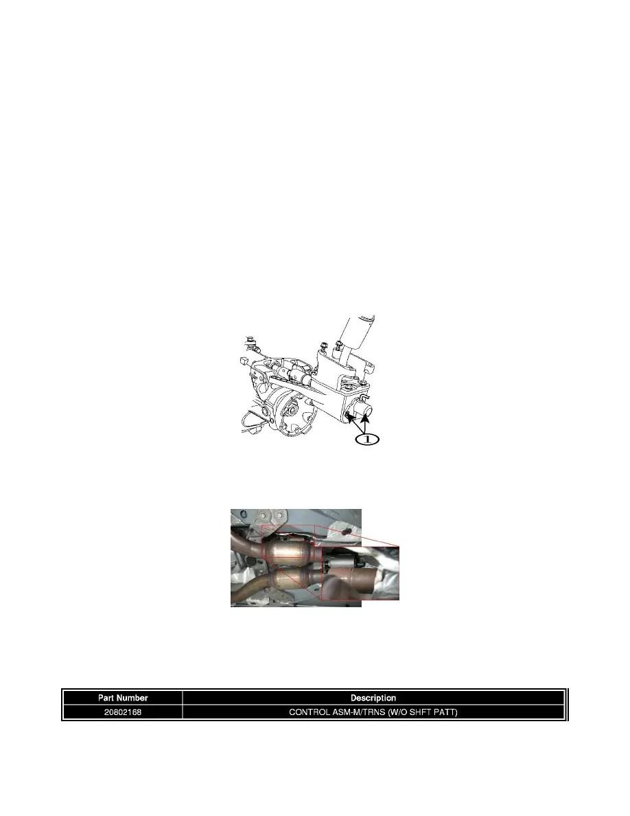 Cadillac Workshop Manuals > CTS Sedan RWD V8-6.2L SC (2010