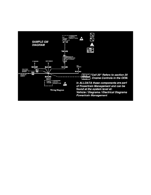 small resolution of power relay wiring diagram 1993 fleetwood