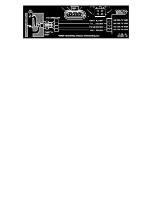 Chevrolet Workshop Manuals > K 1500 Suburban 4WD V8454 74L VIN N TBI (1995) > Powertrain