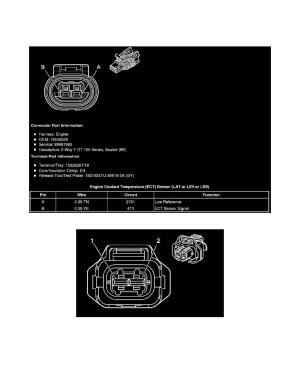Chevy Malibu Engine Sensor Diagram | Wiring Library