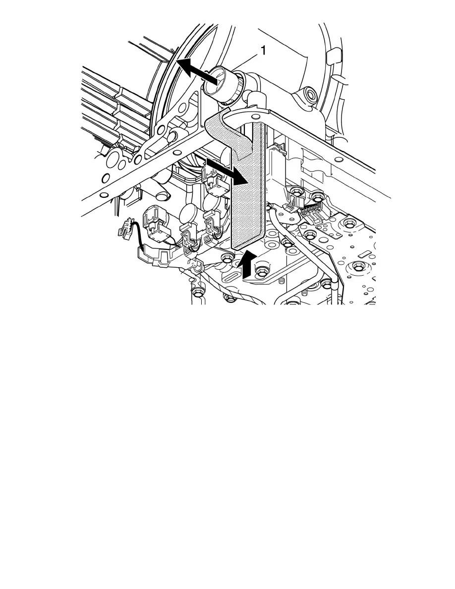 Chevrolet Workshop Manuals > Silverado 2500 4WD V8-6.6L