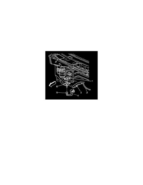 small resolution of engine cooling and exhaust cooling system heater control valve component information diagrams page 3282