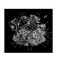 Traverse Engine Diagram - Four.ineedmorespace.co