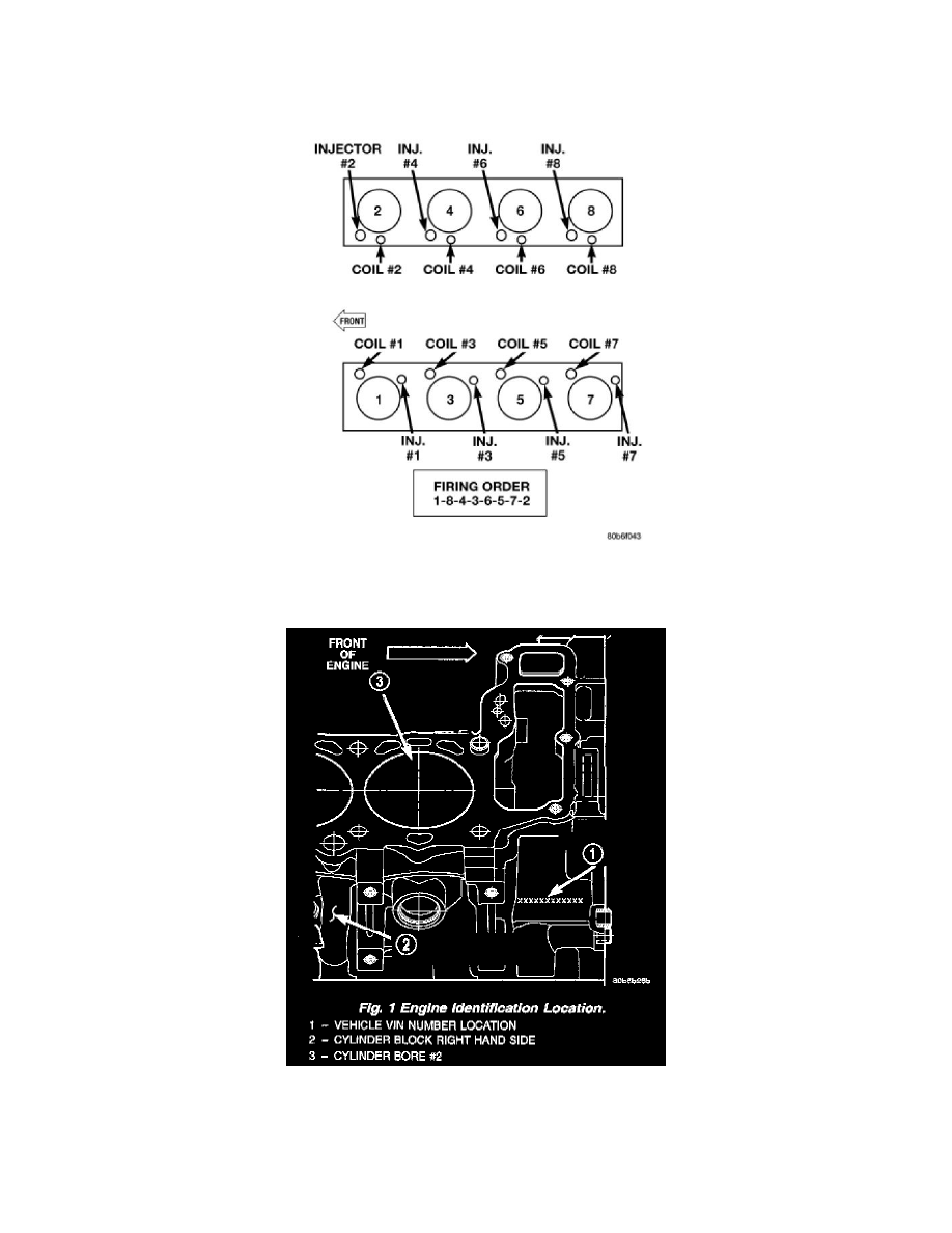 medium resolution of powertrain management tune up and engine performance checks firing order component information specifications electrical specifications