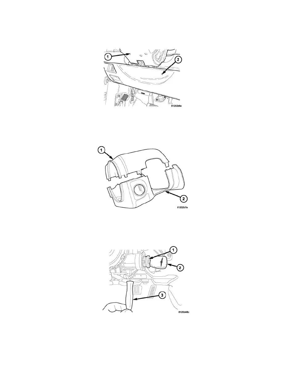 Chrysler Workshop Manuals > Aspen 4WD V8-5.7L Hybrid (2009