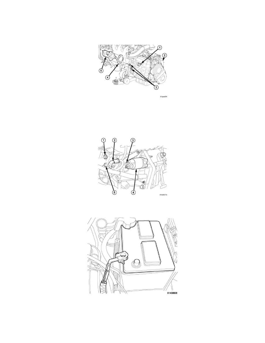Chrysler Workshop Manuals > Pacifica V6-3.8L (2008
