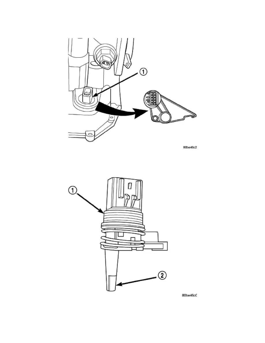 Chrysler Workshop Manuals > PT Cruiser L4-2.4L (2008