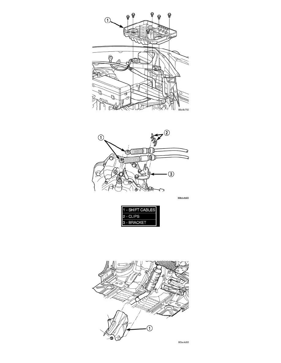 Chrysler Workshop Manuals > PT Cruiser L4-2.4L Turbo (2009