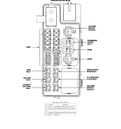 engine cooling and exhaust cooling system radiator cooling fan radiator cooling fan motor relay component information diagrams high speed  [ 918 x 1188 Pixel ]