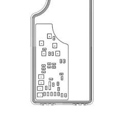 2008 chrysler sebring convertible fuse box [ 918 x 1188 Pixel ]